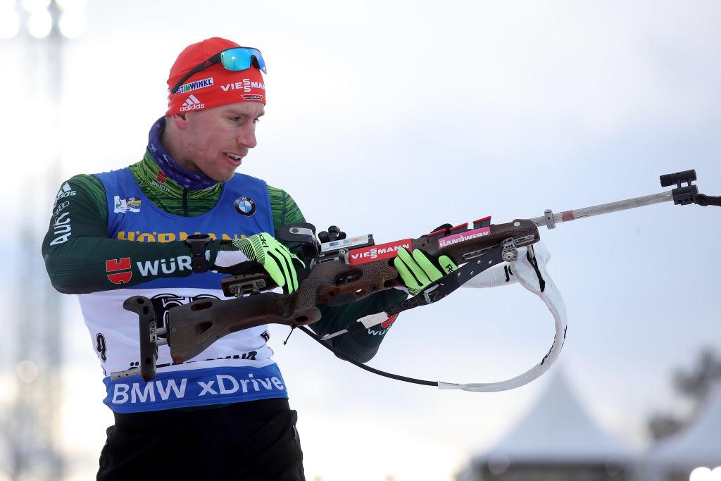 Il tedesco Johannes Kuehn vince la Sprint di Sjusjoen, ventesimo Bormolini