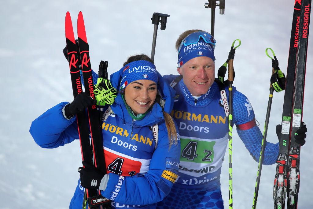 Wierer e Hofer saranno al Wiesbaden City Biathlon del 15 agosto