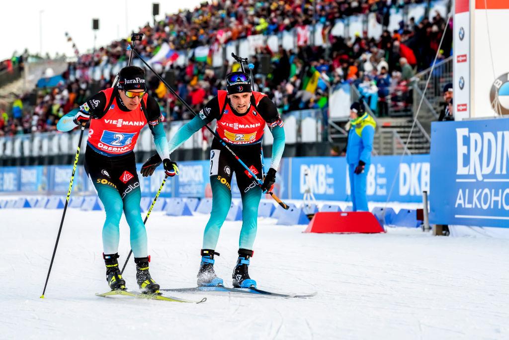 Mondiali Biathlon: domani è la giornata delle Staffette