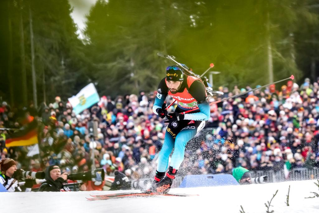 Doppietta Fourcade a Oberhof: vince anche la Mass Start