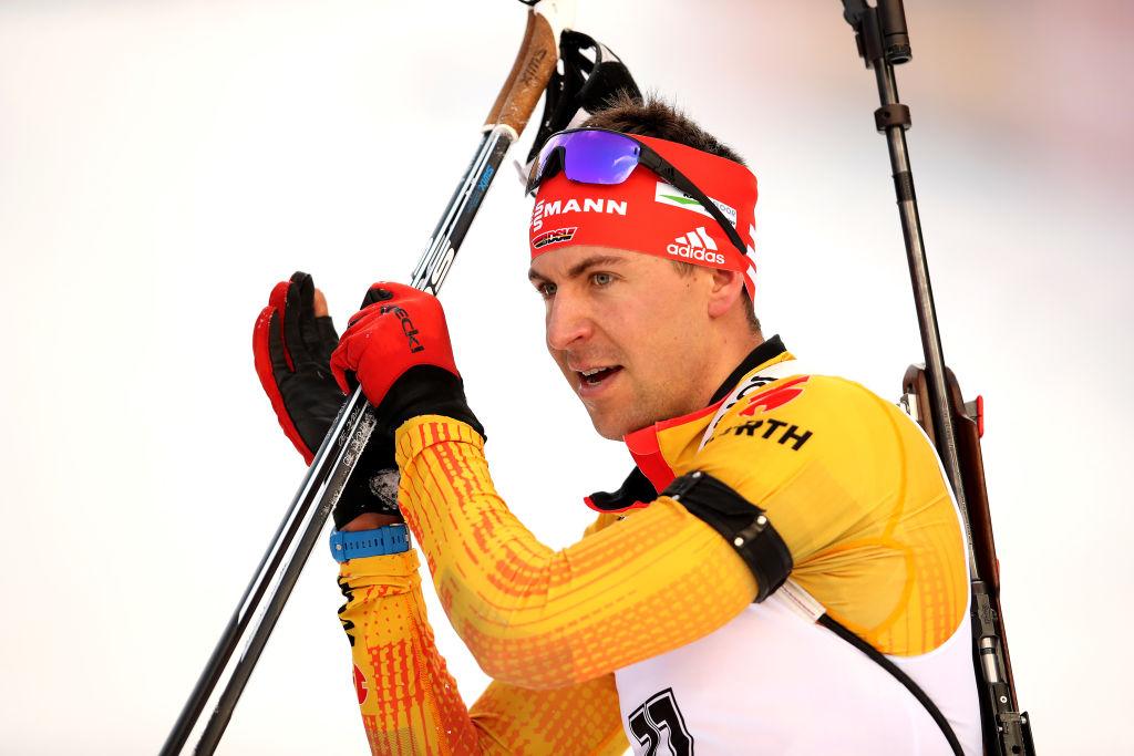 Biathlon: la Germania domina la staffetta maschile di Nove Mesto