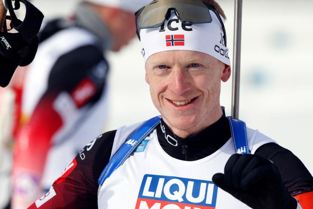 Johannes Boe vince la Mass Start mondiale; quattordicesimo Windisch