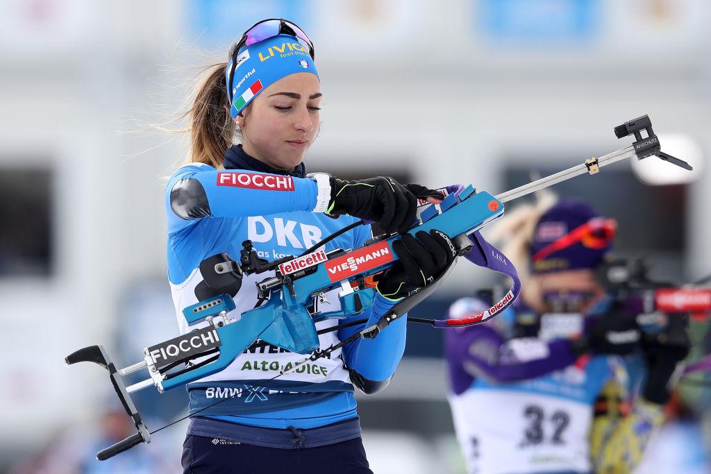 Biathlon: Eckhoff Sprint di lusso a Nove Mesto con Vittozzi sul podio. Wierer quinta