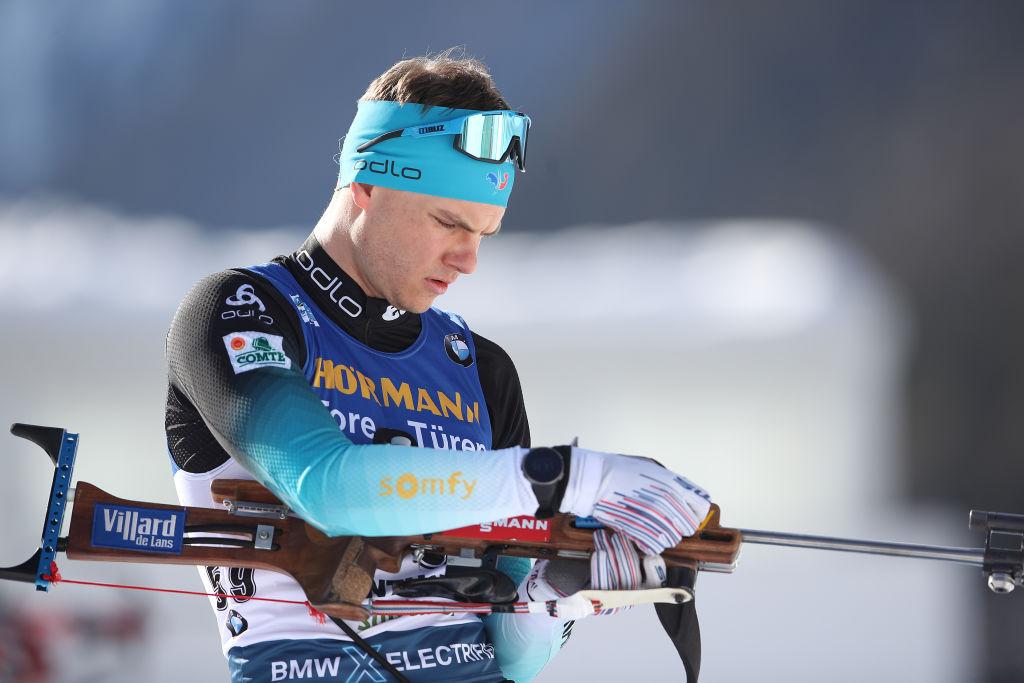 Emilien Jacquelin vince l'Inseguimento mondiale bruciando Johannes Boe