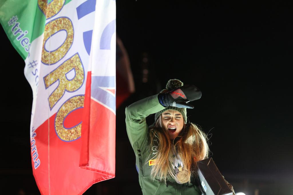 Dorothea Wierer bis: sua la Coppa del Mondo. Inseguimento a Julia Simon