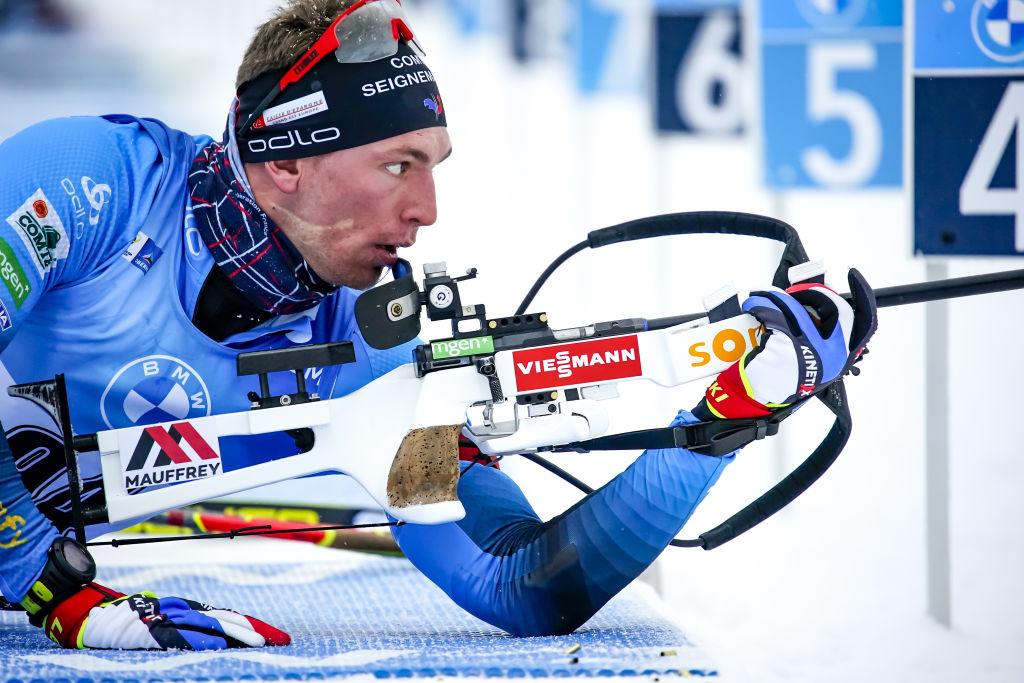 Emilien Claude è campione mondiale junior della Sprint