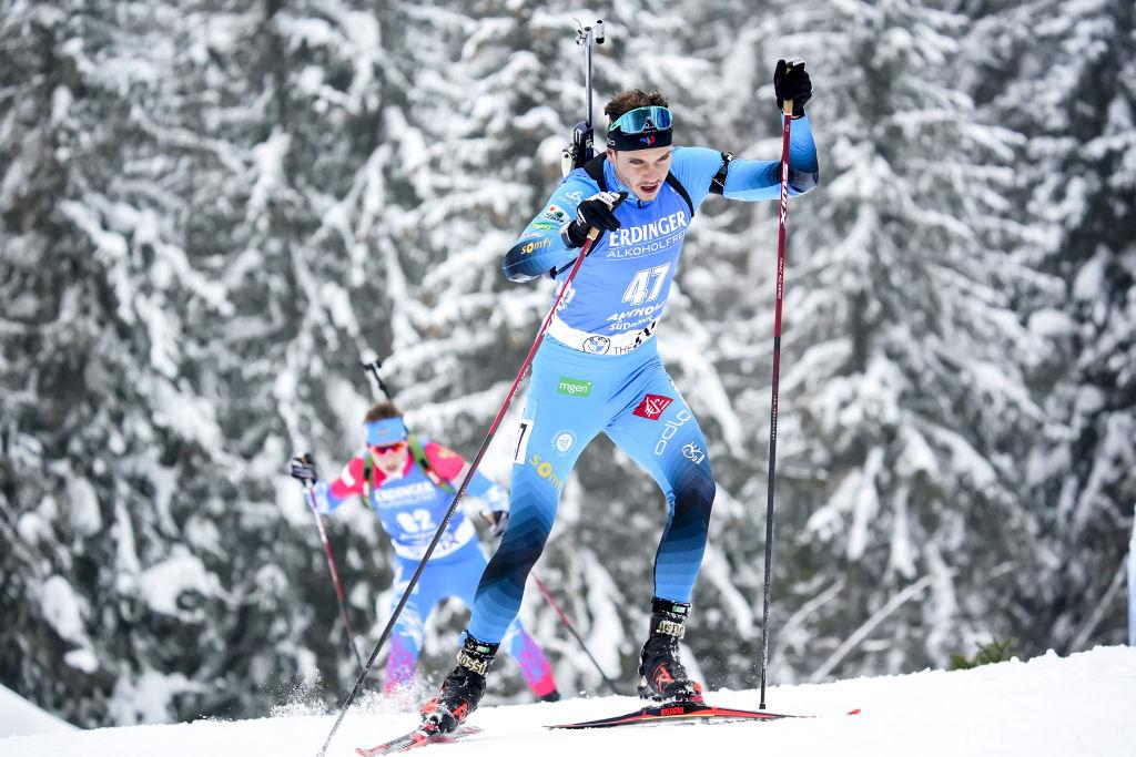 Biathlon: la Francia vince anche la Staffetta di Anterselva, Italia ottima quinta senza Hofer