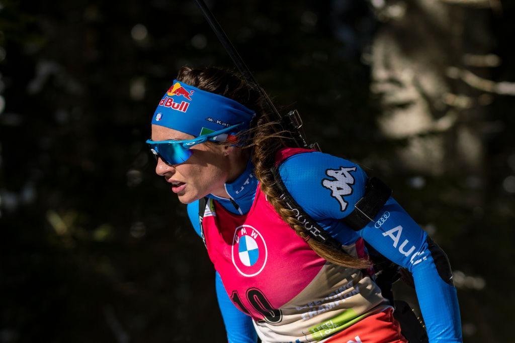 Biathlon: solo Eckhoff ferma Wierer nella Sprint di Ostersund, Dorothea è seconda