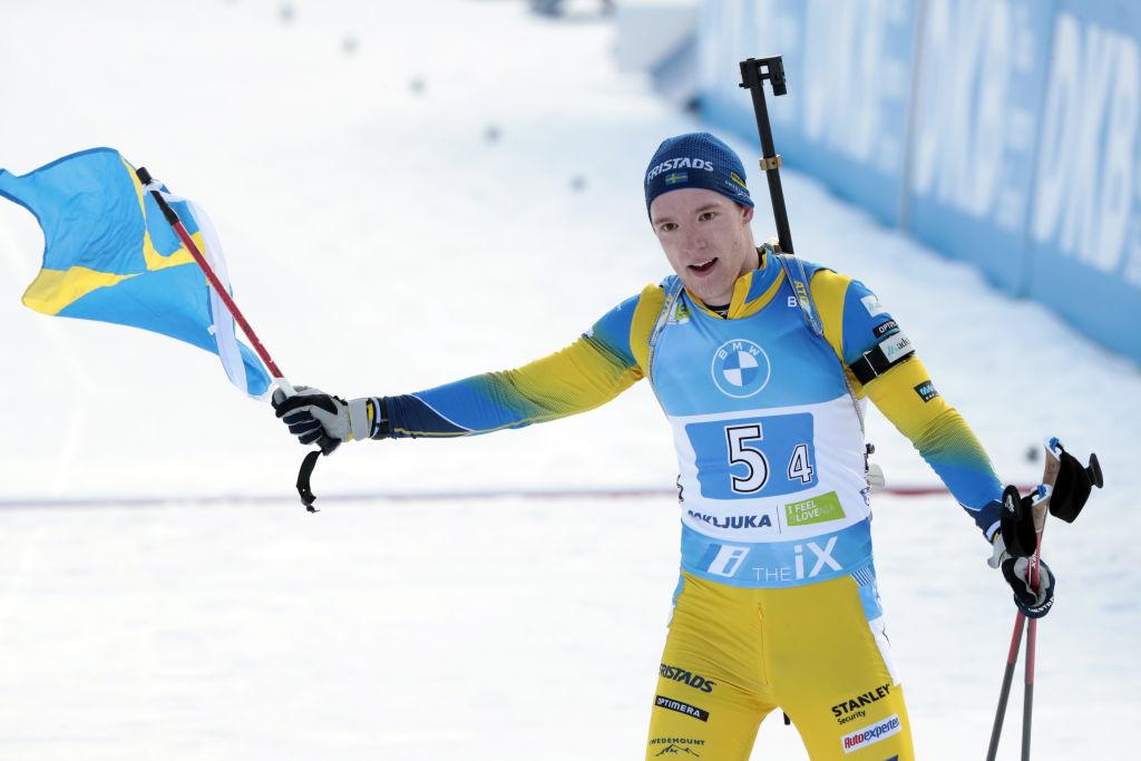 Biathlon: Persson e Samuelsson vincono la Staffetta a Coppie battendo la Norvegia