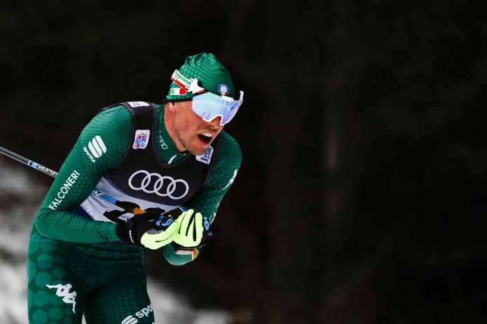Tour de Ski: Oestberg e Iversen  vincono le Mass Start in alternato di Oberstdorf. Secondo De Fabiani