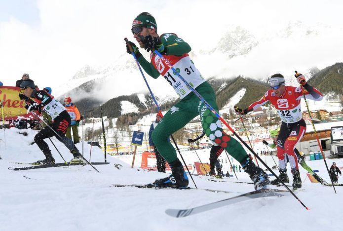 Combinata: nel week-end di Ramsau spicca il decimo posto di Alessandro Pittin