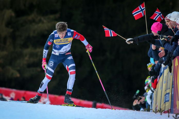 Dominio norvegese nelle Sprint di Otepää. Pellegrino fuori in semifinale