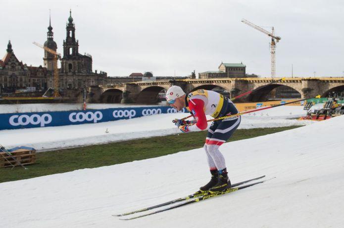 Valnes-Skar e Nilsson-Dahlqvist vincono le Team Sprint di Dresda