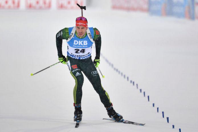 Mondiali Biathlon: il tedesco Arnd Peiffer Oro nei 20 km. Hofer quinto