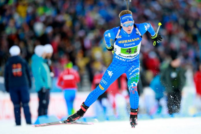 Johannes Boe batte 14 e raggiunge Fourcade, sua la Sprint di Oslo. Hofer secondo