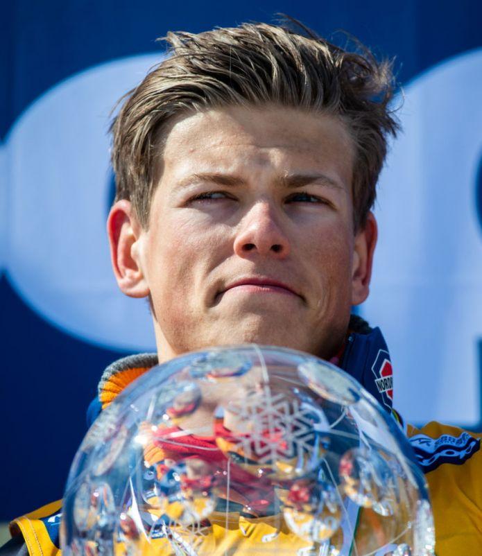 Fondo: Johannes Klaebo quest'anno si preparerà con il gruppo distance norvegese
