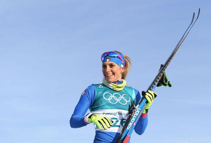 Brocard, 'Un risultato che vale tantissimo'; De Fabiani, 'Fiducioso per il Tour'