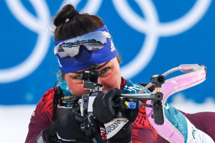 Fiocchi rosa nel biathlon russo: Tatyana Akimova e Irina Uslugina diventano mamme