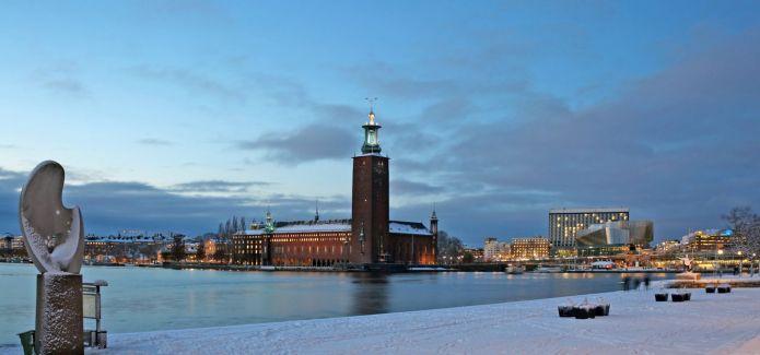 Olimpiadi 2026: il governo svedese appoggia la candidatura di Stoccolma - Are
