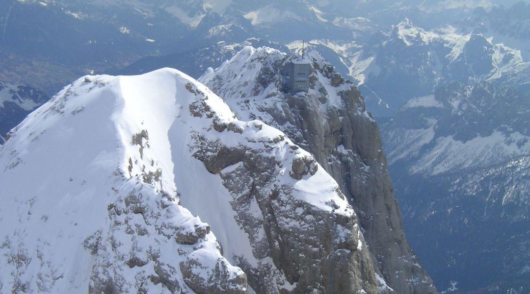 p.ta Rocca vista da p.ta Penia