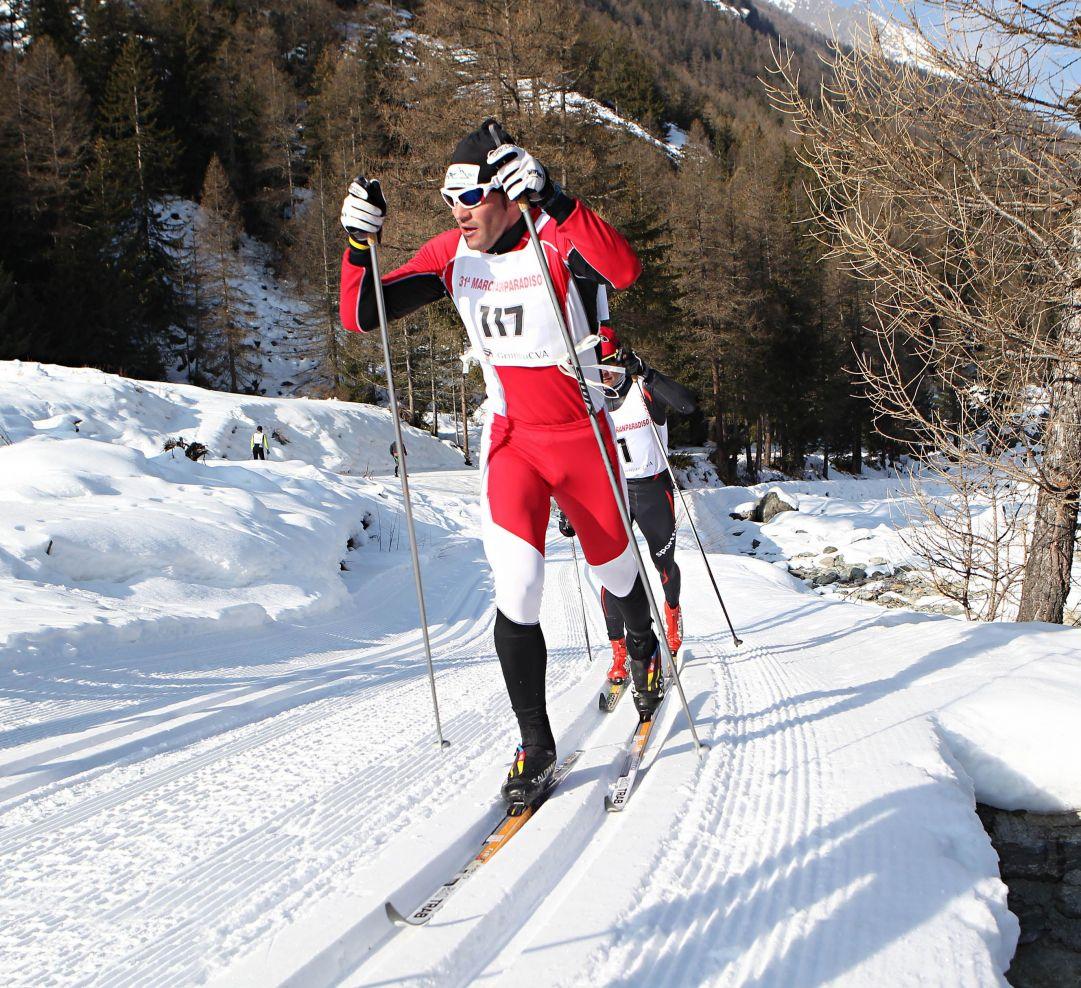31a Marcia Gran Paradiso Edizione 2011 © NewsPower Canon
