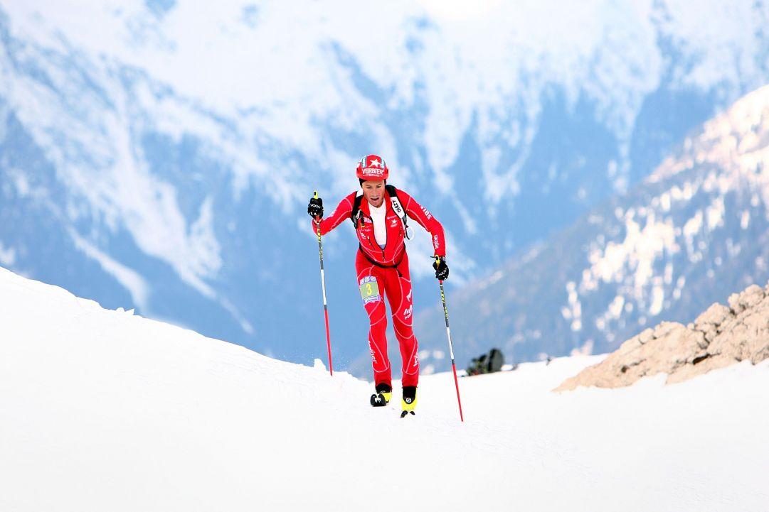 Ski Alp Race Dolomiti del Brenta 2010 credit: Newspower Canon