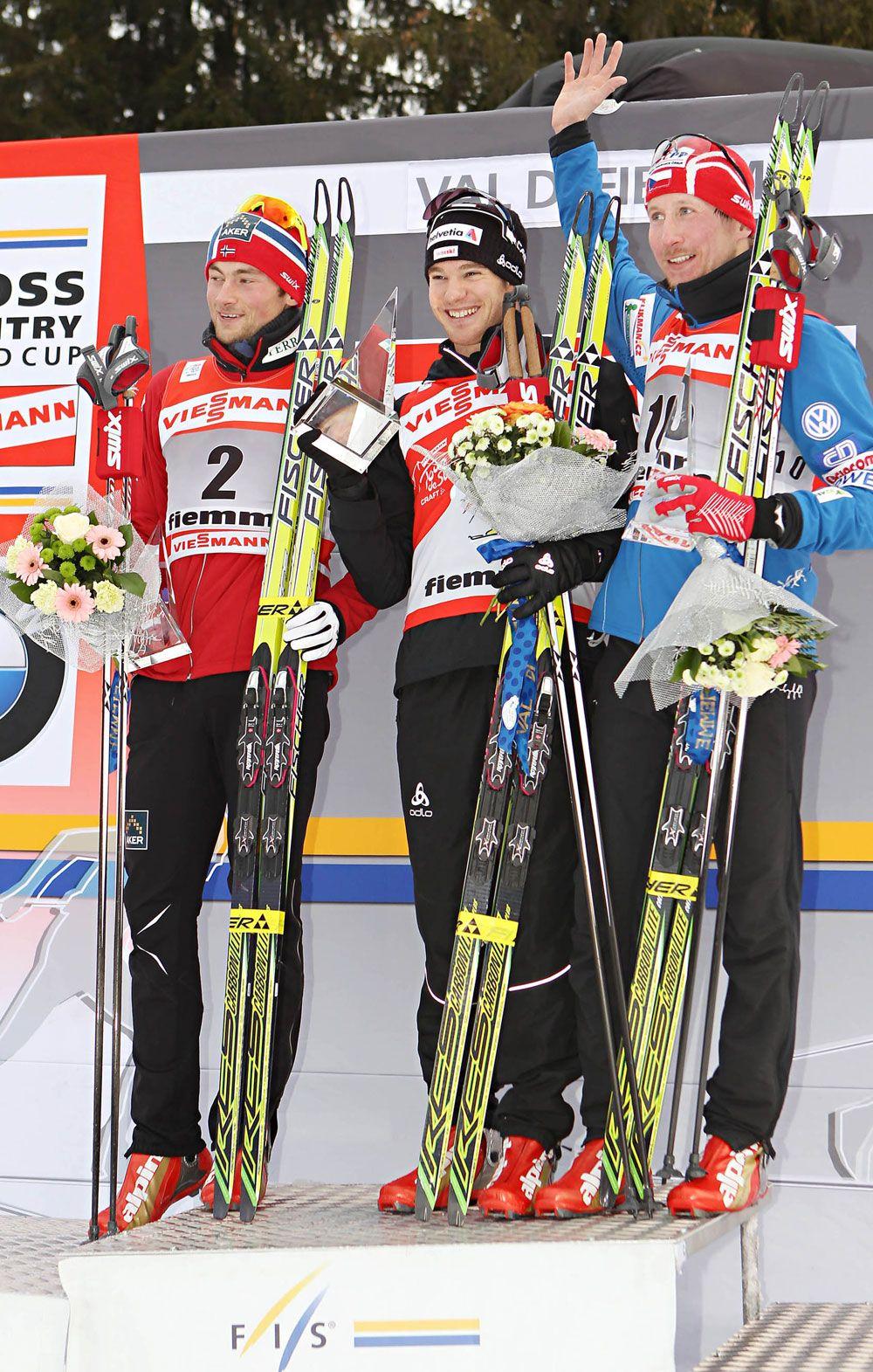 Tour de Ski 2011
