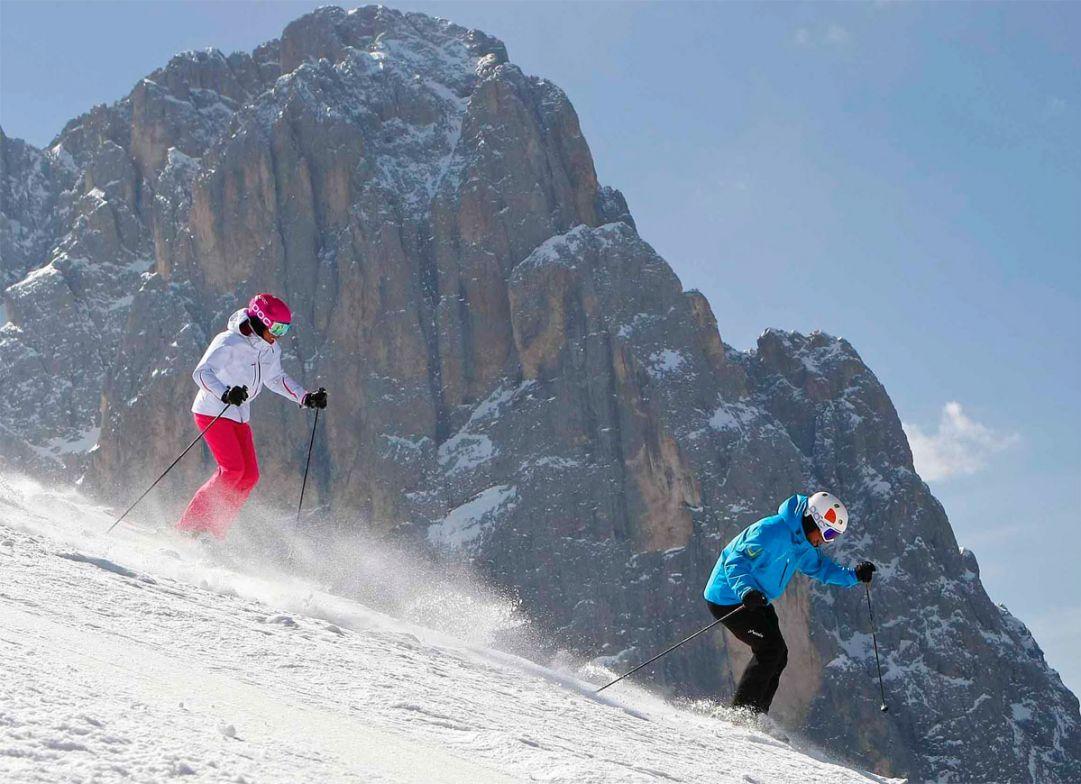 Le novità dell'inverno 2013-14 in Val Gardena