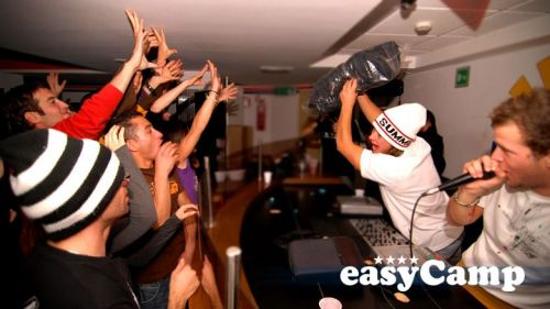 Easy Camp 2011