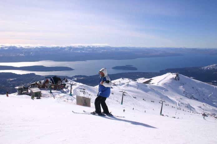 info for 7954b 4b191 Grande sci e vere emozioni a Bariloche, Patagonia-Argentina