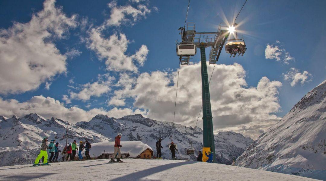 Monterosa Ski 13