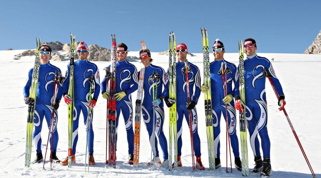 Coppa del Mondo sci di fondo