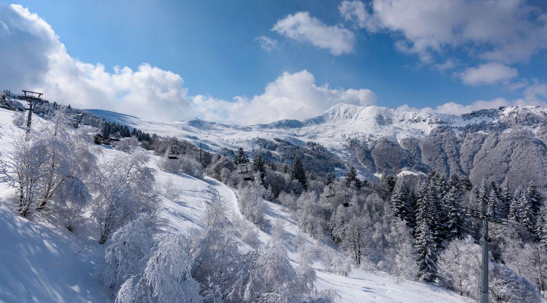 Dall'Alpe di Mera a Piana di Vigezzo. I comprensori sciistici del Piemonte aperti per gli atleti