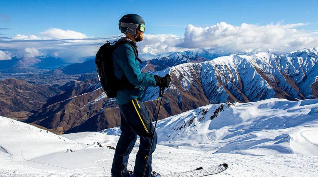 QHM, la nuova tecnologia Alpina per una visione perfetta