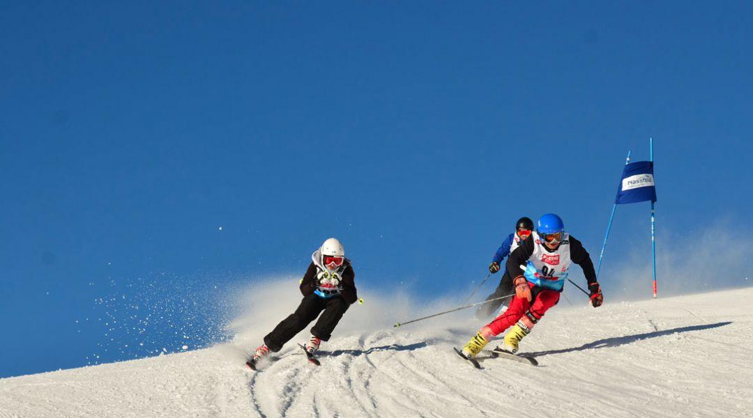 Pramollo. Torna 'Schlag das Ass', la gara di sci più lunga del mondo