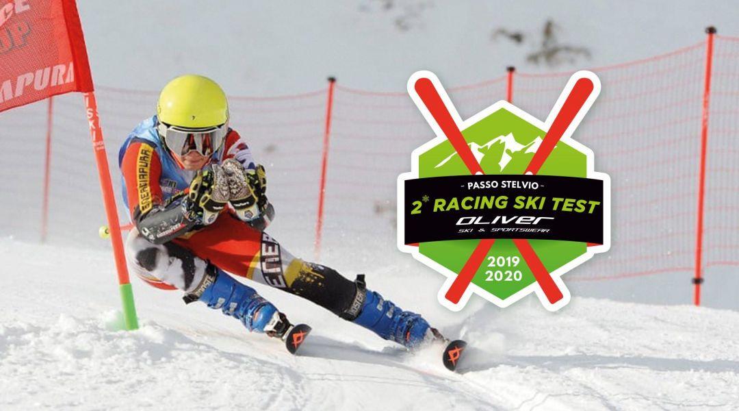 ski Test Oliver Ski