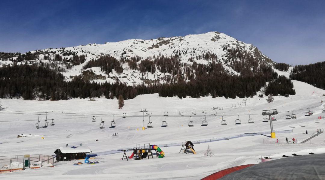 Valle d'Aosta, gli impianti non apriranno anche se zona bianca