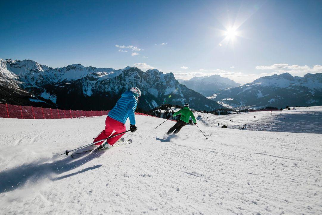 Dove andare a sciare il weekend di Carnevale