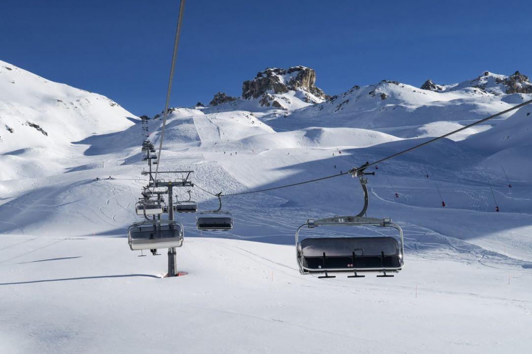 Coronavirus, dal 9 marzo chiudono gli impianti di risalita in Valle d'Aosta