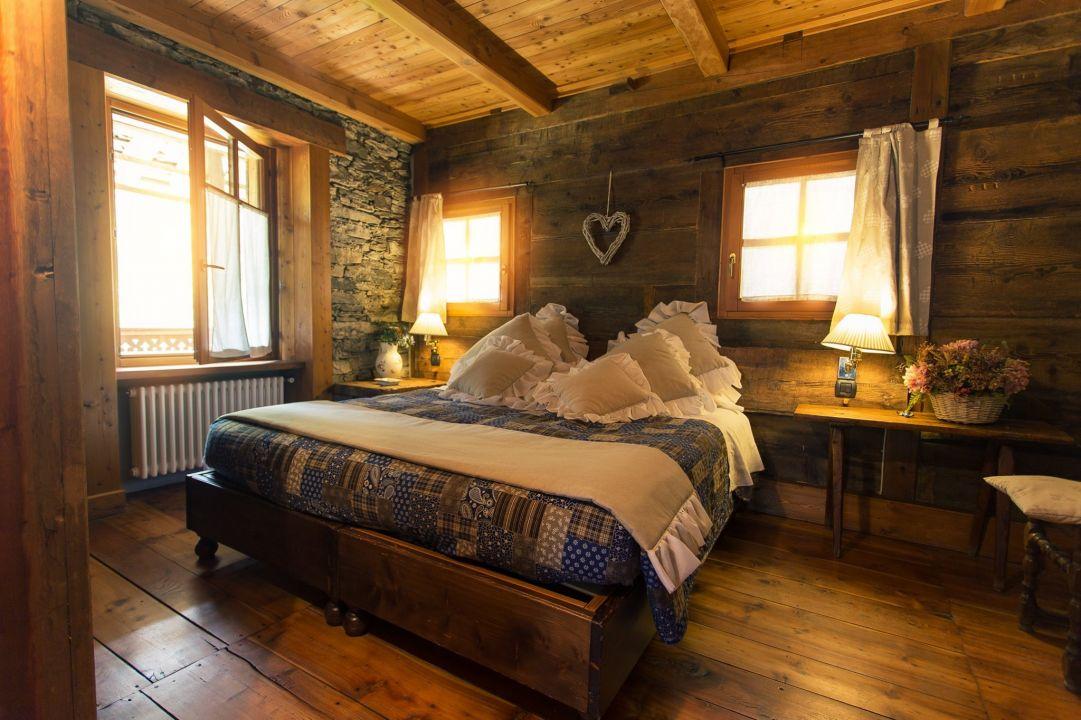 Hotel Ristorante Montagna di Luce, dove la qualità e il benessere sono di casa