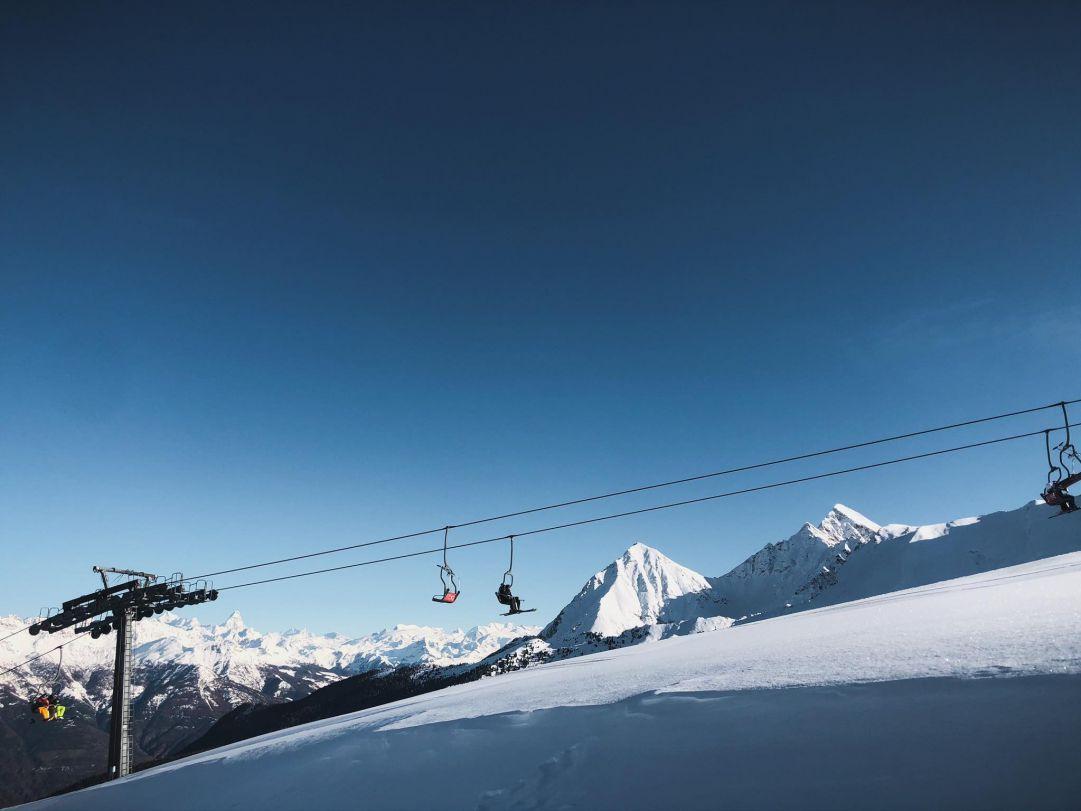 Dove andare a sciare nel weekend dell'Immacolata