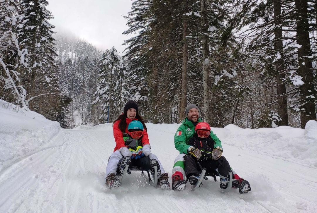 Le novità della ski area Paganella per la stagione invernale 2021/2022