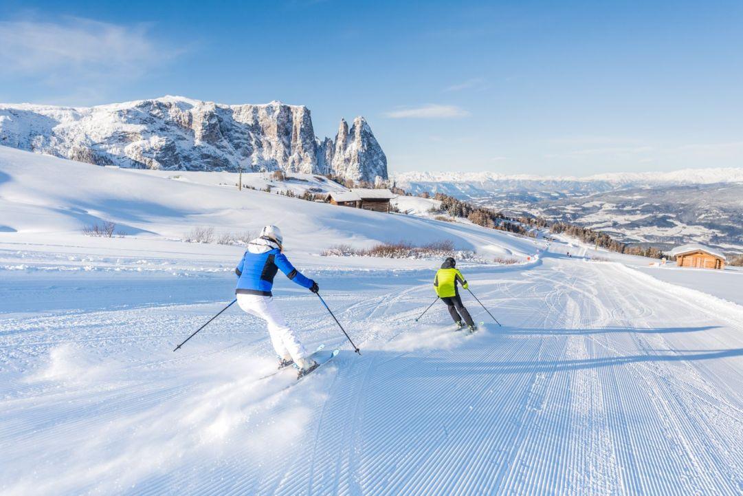 Dove andare a sciare il weekend del 25 e 26 gennaio