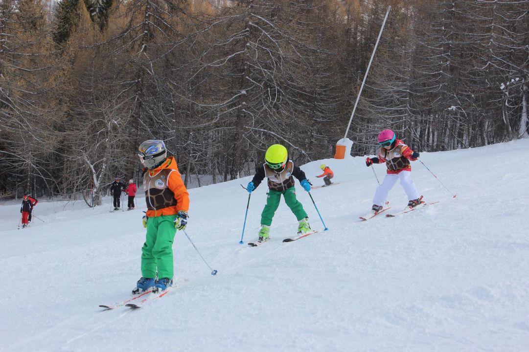 """""""Piemonte in pista"""", gli under 14 sciano gratis"""