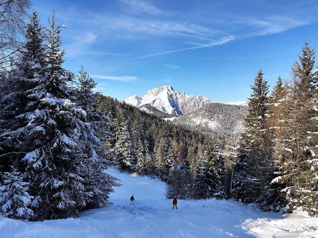 Dove andare a sciare il weekend del 1 e 2 febbraio