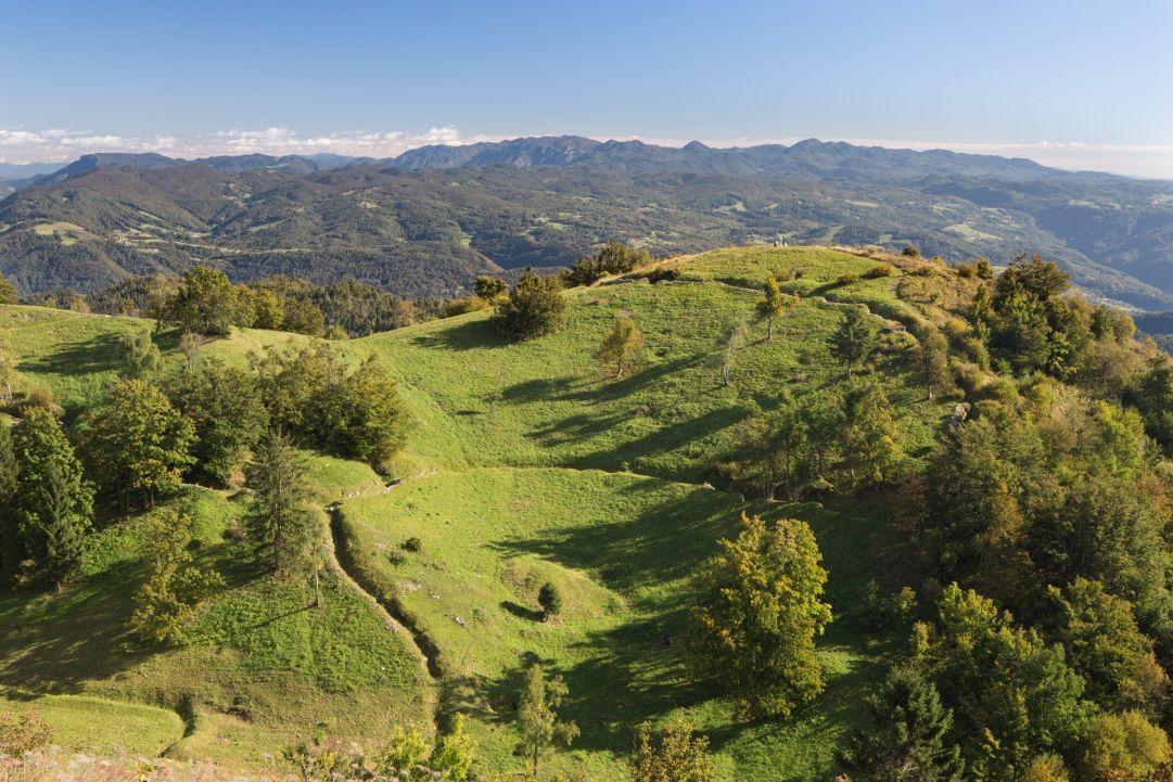 Friuli Venezia Giulia, il progetto per vivere la montagna a 365°