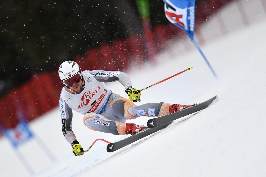 SG Saalbach: Kilde si prende vittoria e leadership di Coppa. Casse sfiora il podio