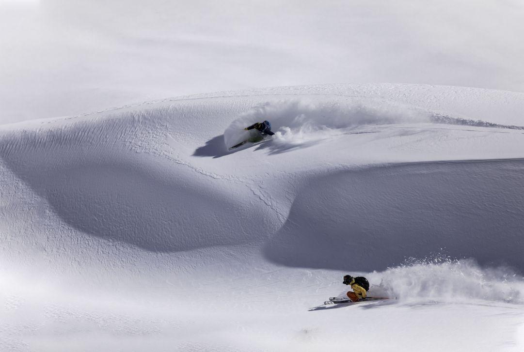Lettera di Carosello 3000 – ski area Livigno agli amanti dell'outdoor