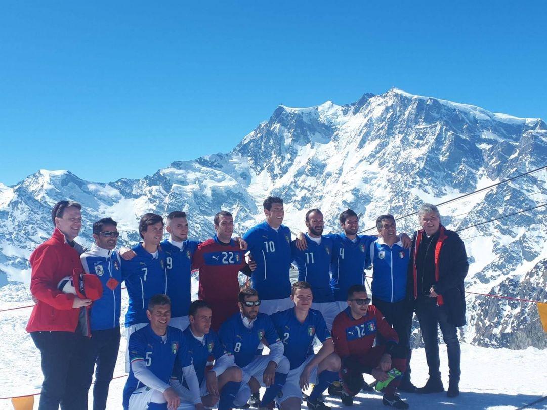 macugnaga Calcio