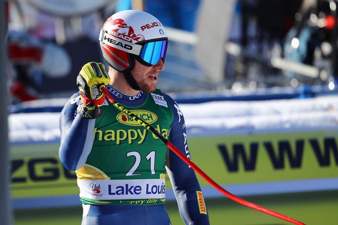 """Mattia Casse: """"Il mio obiettivo è la continuità e scalare la classifica"""""""